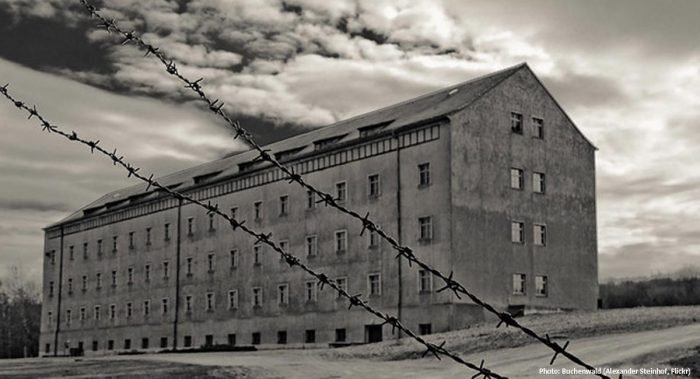 abortion, Buchenwald, preborn