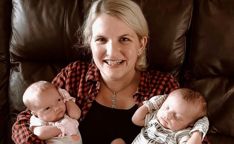 open adoption twins