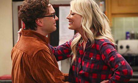 Big Bang Theory, pregnancy