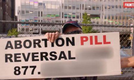 abortion pill reversal