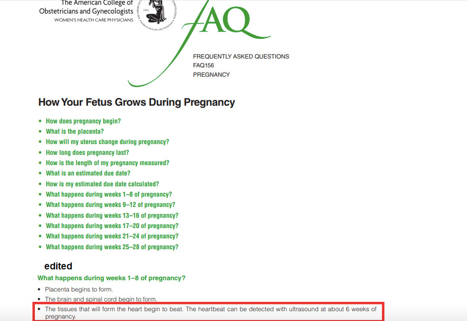 ACOG-2018-doc-fetal-development-heartbeat