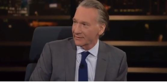 Bill Maher abortion