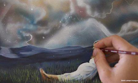 pro-life artist