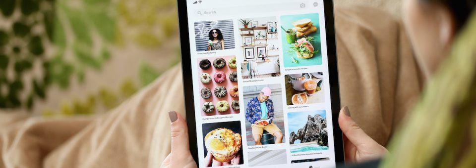 Pinterest, Live Action