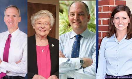 pro-life legislators