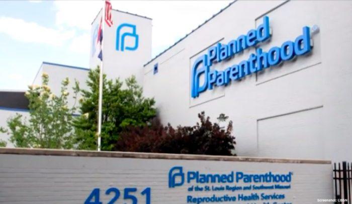 abortion clinic Missouri