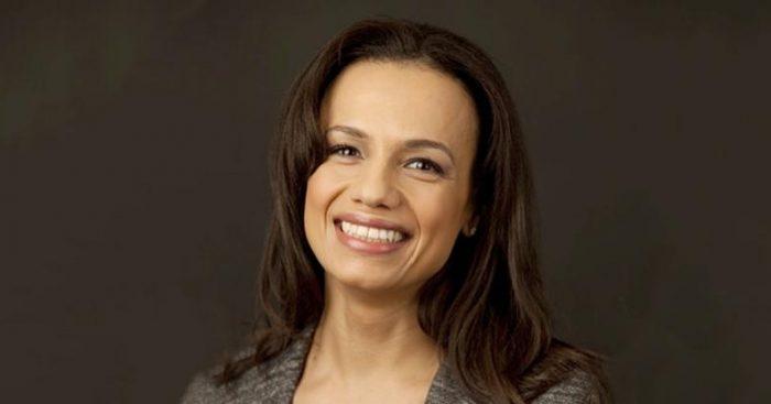 Image: Alexis McGill Johnson PPFA Acting president (Image: PPFA)