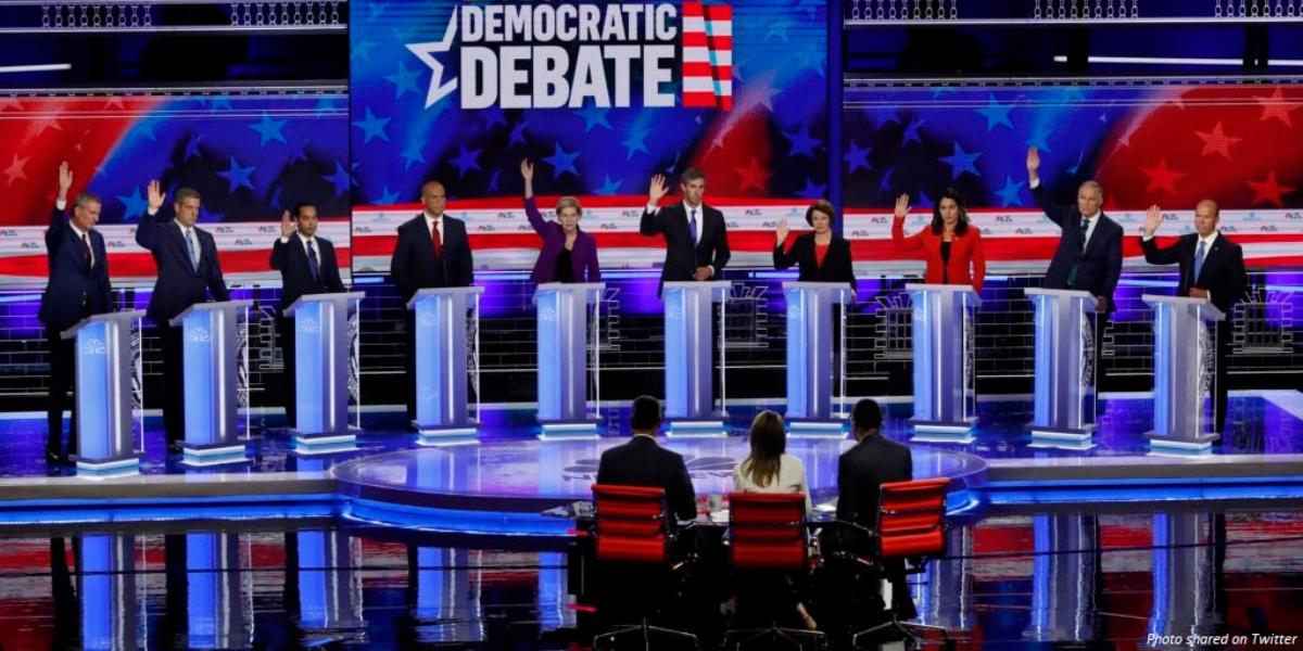 abortion, Democrats