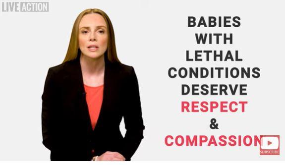 compassion prenatal diagnosis