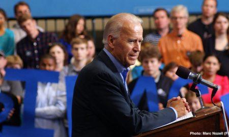 Joe Biden, abortions