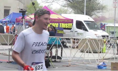 triathlon screenshot