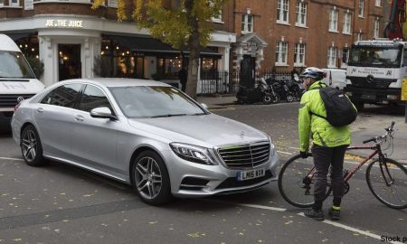 bicyclist, pro-lifer