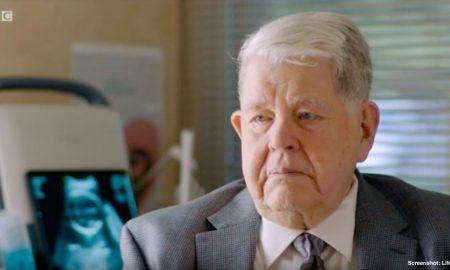 Abortionist LeRoy Carhart