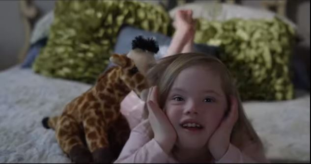 down syndrome song screenshot