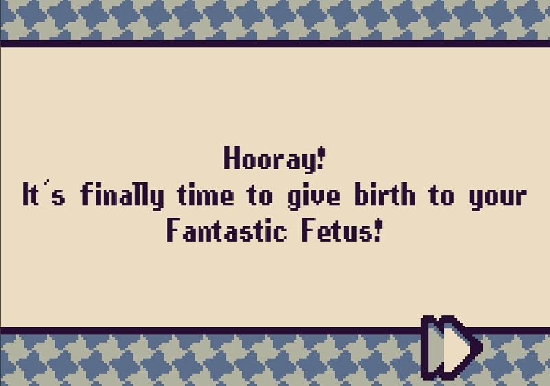 fantastic fetus 1