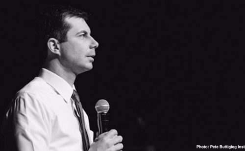 Pete Buttigieg turns discovery of aborted babies into a reminder to support abortion