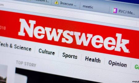 newsweek, live action