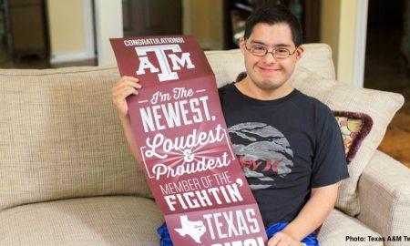 disabilities program Texas