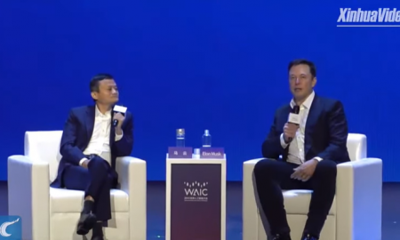 Elon Musk, population control, population collapse, screenshot