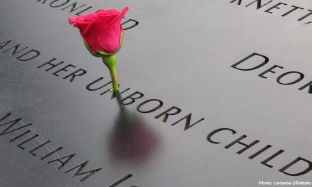 9/11 preborn child