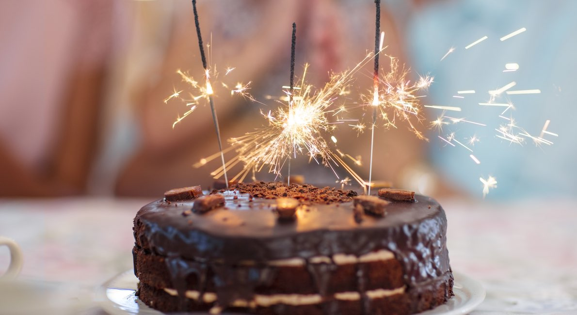 down syndrome birthday