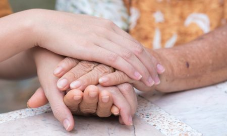 hospice, palliative care