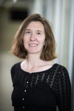 Image: Julia R Steinberg (Image credit: University of Maryland)