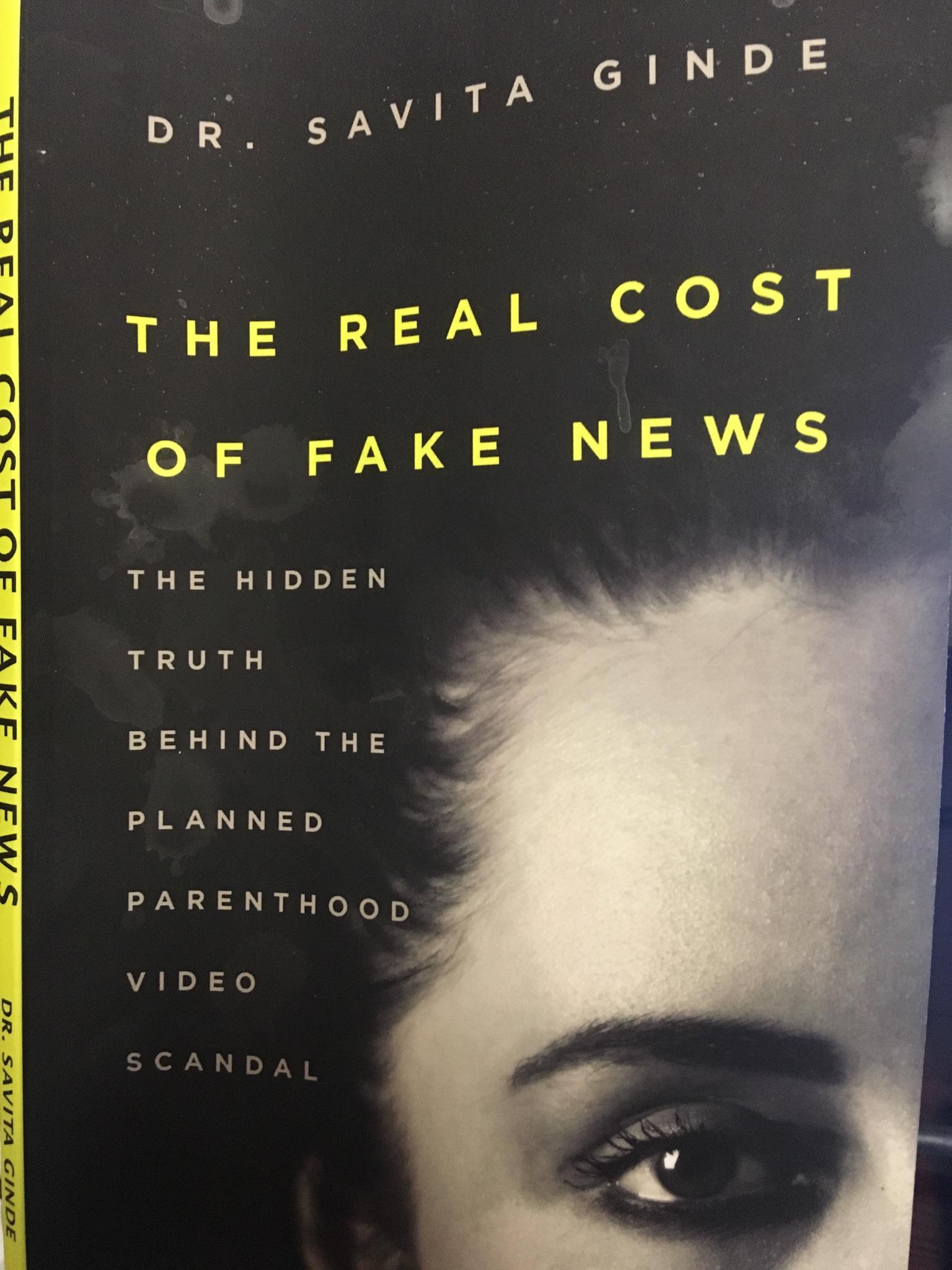 Savita Ginde book cover