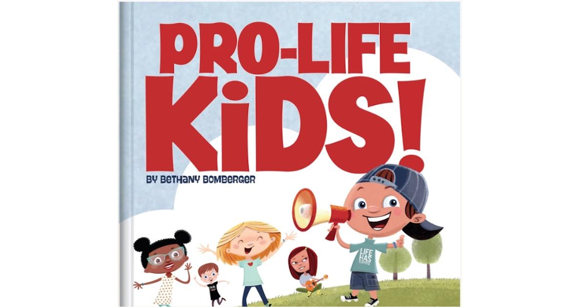 prolife kids image