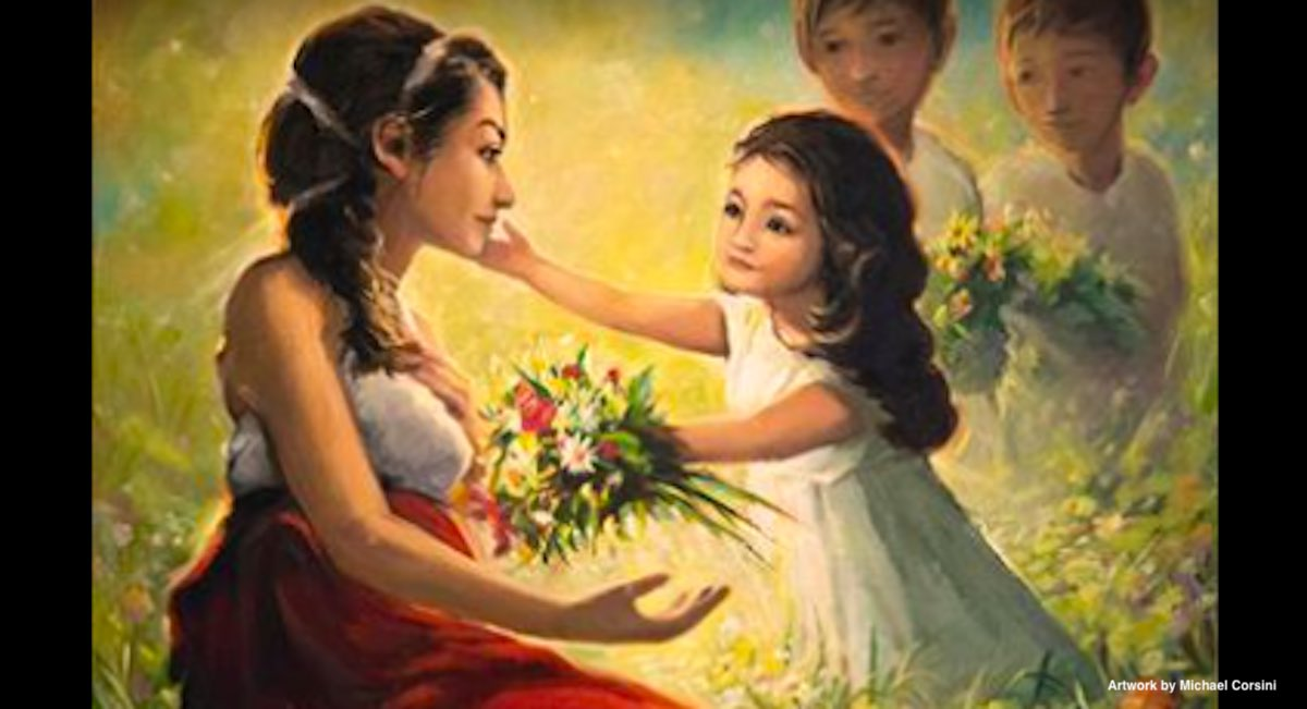 post-abortive healing