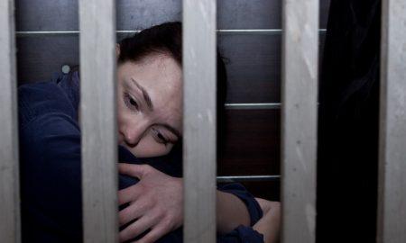 pregnant inmates
