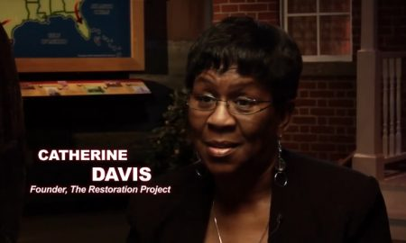 Image: Pro-life Black leader Catherine Davis on how abortion affects the Black community (Image Facing Life Now)