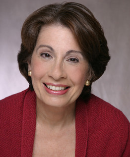 Image: Beverly Winikoff founder of Gynuity Health conducting abortion pill trials (Image Columbia.edu)