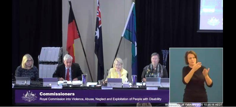commission australia