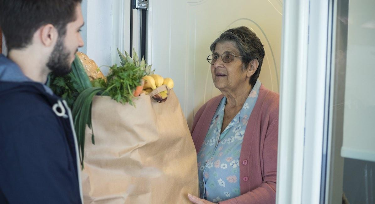 elderly, communities