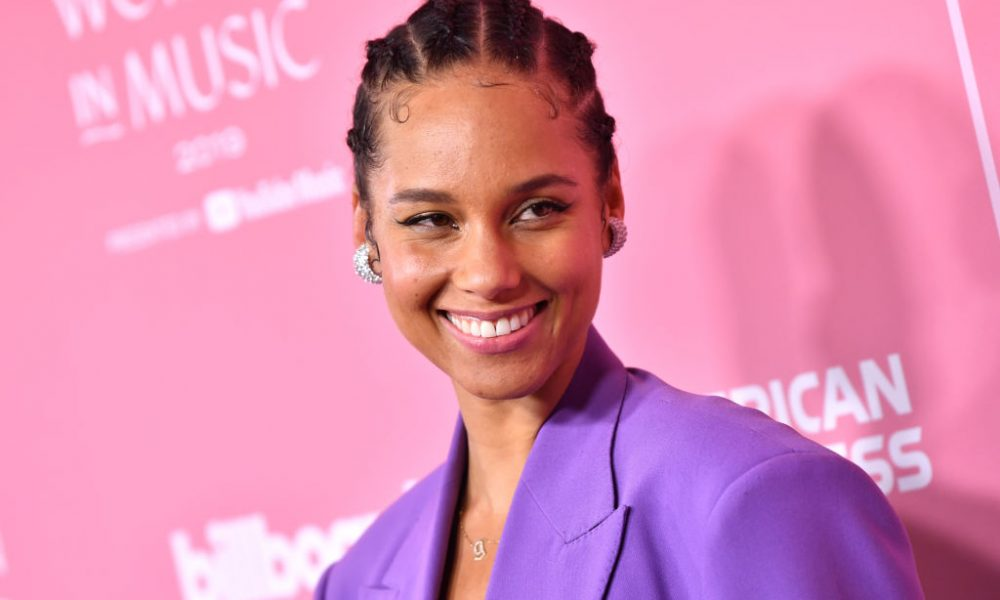 Alicia Keys, abortion