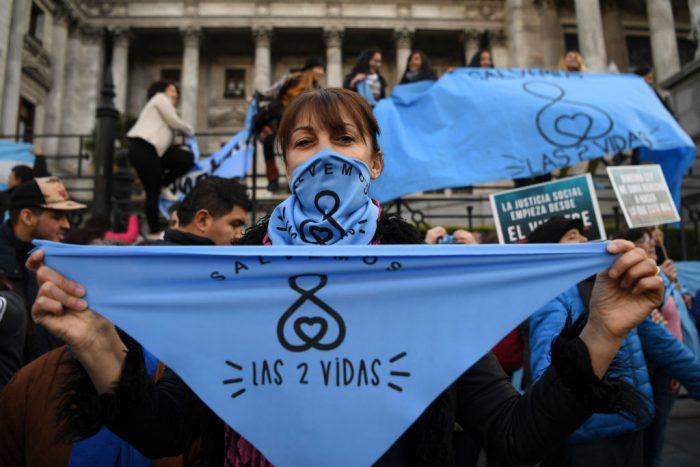 Argentina, pro-life