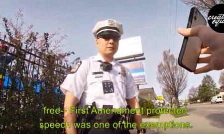 sidewalk counselors, free speech