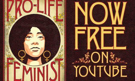 pro-life feminist film, facebook