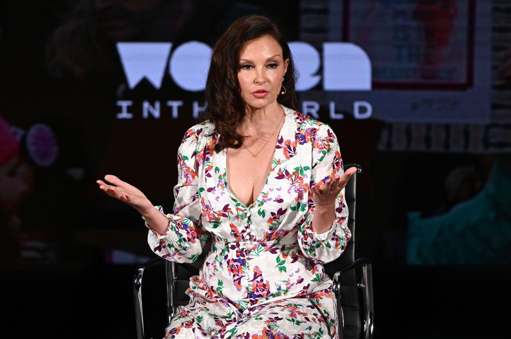 Ashley Judd, abortion, pro-lifers