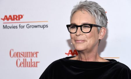 Jamie Lee Curtis, Planned Parenthood