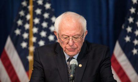Bernie Sanders, abortion