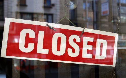 Oldest abortion facility in Ohio closes for good