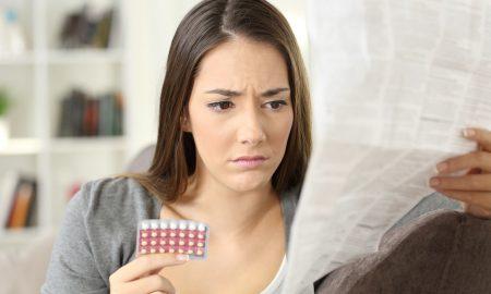 birth control, abortion pills