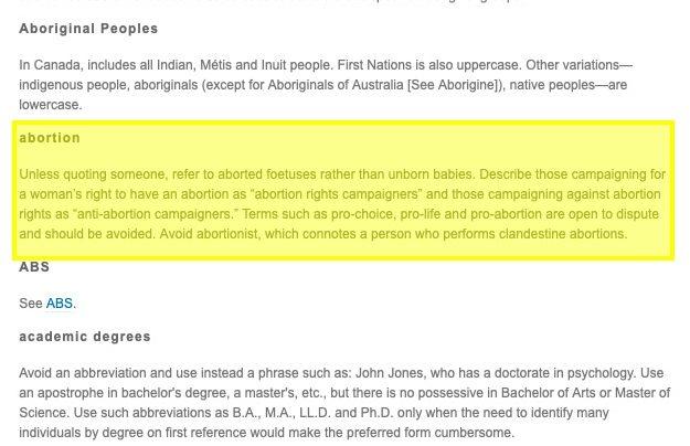 reuters screenshot abortion