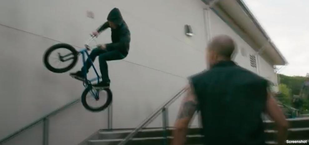 the ride screenshot trailer