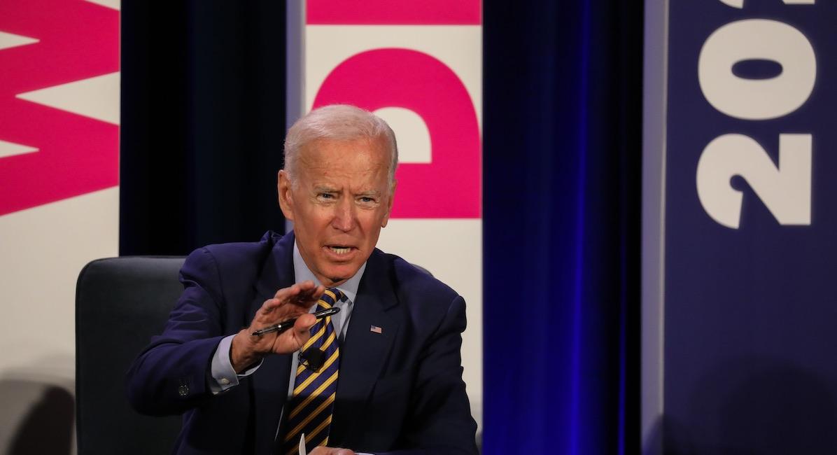 Joe Biden, Planned Parenthood