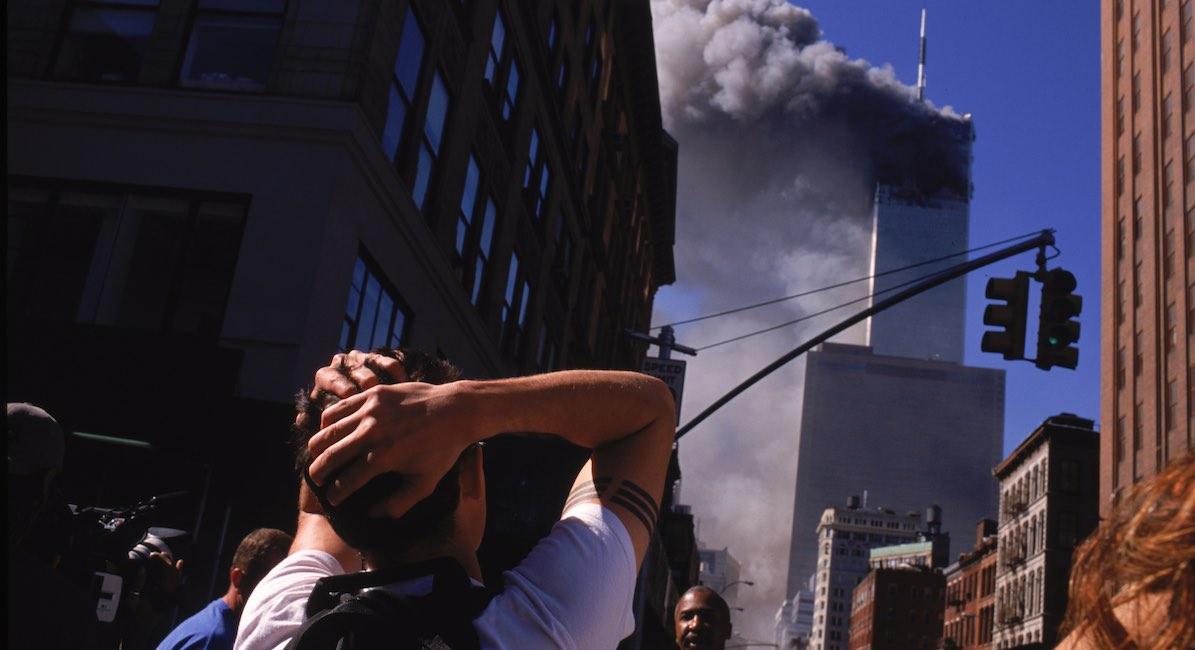 New York City Terrorist Attacks – September 11, 2001