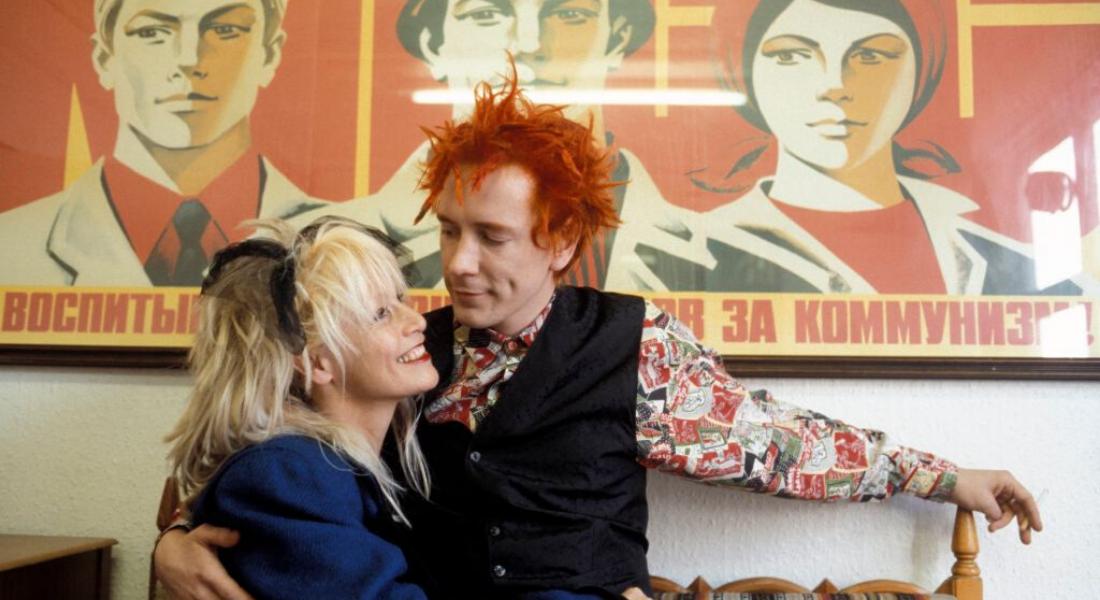 John Lydon, Sex Pistols, Alzheimer's