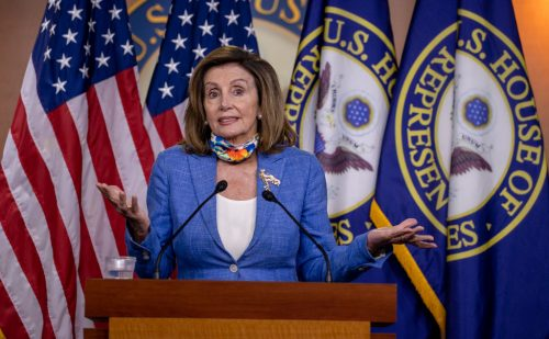 Pro-abortion House members abandon attempt to force federal taxpayers to fund abortion… for now